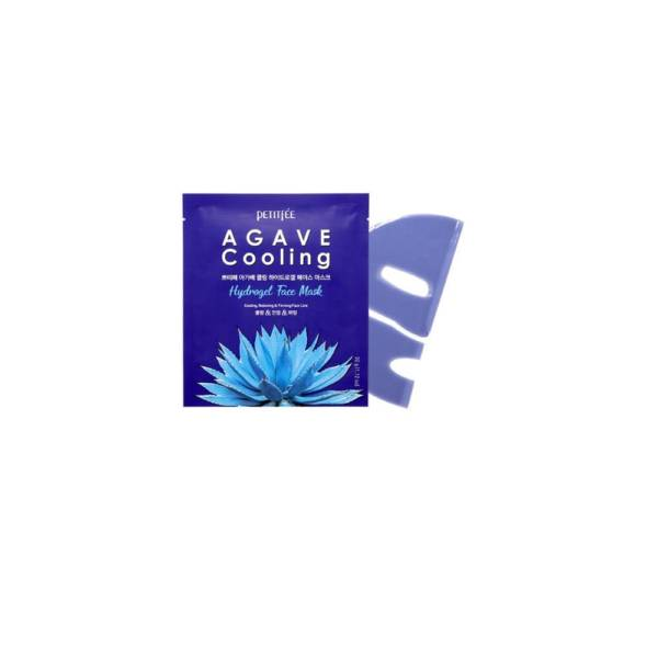 Masca Conturare - Agave Cooling Hydrogel