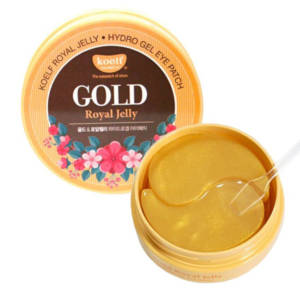 Patch-uri Fermitate - Gold Royal Jelly Hydrogel Eye Patch Pack
