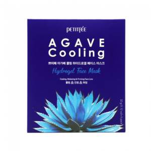 Masca Conturare - Agave Cooling Hydrogel Pack