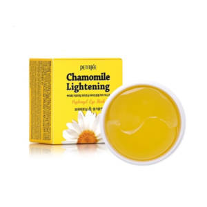 Patch-uri Iluminatoare - Chamomile Lightening Hydrogel Eye Pack